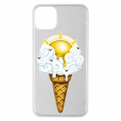Чохол для iPhone 11 Pro Max Sea ice cream