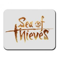 Килимок для миші Sea of Thieves logo