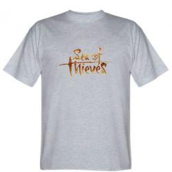 Чоловіча футболка Sea of Thieves logo