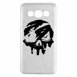 Чохол для Samsung A3 2015 Sea of Thieves skull
