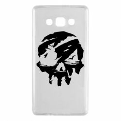 Чохол для Samsung A7 2015 Sea of Thieves skull