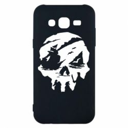 Чохол для Samsung J5 2015 Sea of Thieves skull
