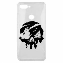 Чохол для Xiaomi Mi8 Lite Sea of Thieves skull