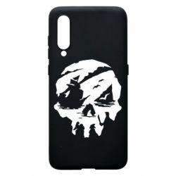 Чохол для Xiaomi Mi9 Sea of Thieves skull