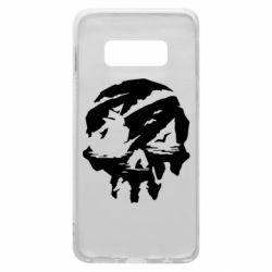Чохол для Samsung S10e Sea of Thieves skull