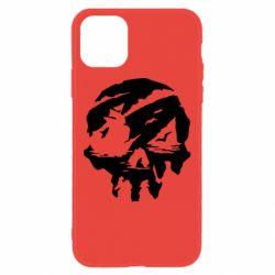 Чохол для iPhone 11 Sea of Thieves skull