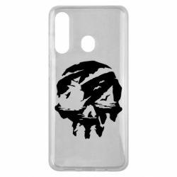 Чохол для Samsung M40 Sea of Thieves skull