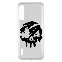 Чохол для Xiaomi Mi A3 Sea of Thieves skull