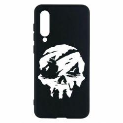 Чохол для Xiaomi Mi9 SE Sea of Thieves skull