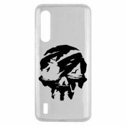 Чохол для Xiaomi Mi9 Lite Sea of Thieves skull