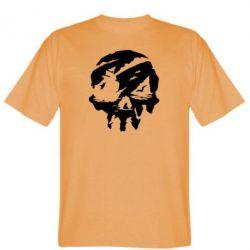 Чоловіча футболка Sea of Thieves skull