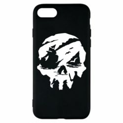 Чохол для iPhone 7 Sea of Thieves skull