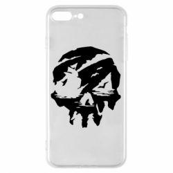 Чохол для iPhone 7 Plus Sea of Thieves skull