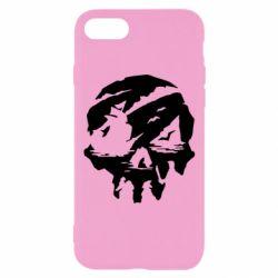 Чохол для iPhone 8 Sea of Thieves skull