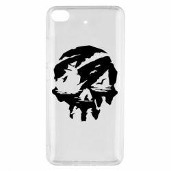 Чохол для Xiaomi Mi 5s Sea of Thieves skull