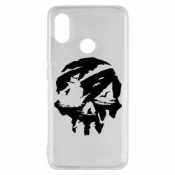 Чохол для Xiaomi Mi8 Sea of Thieves skull