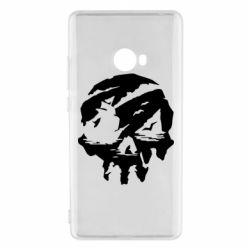 Чехол для Xiaomi Mi Note 2 Sea of Thieves skull