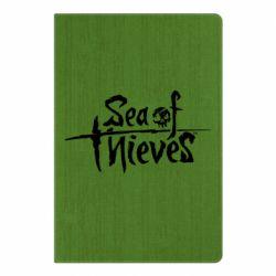 Блокнот А5 Sea of Thieves