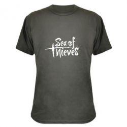 Камуфляжна футболка Sea of Thieves