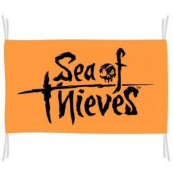 Прапор Sea of Thieves