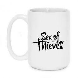 Кружка 420ml Sea of Thieves