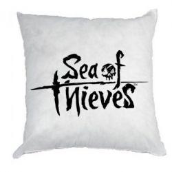 Подушка Sea of Thieves