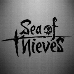 Наклейка Sea of Thieves