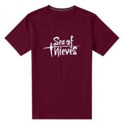 Чоловіча стрейчева футболка Sea of Thieves