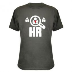 Камуфляжная футболка Search HR