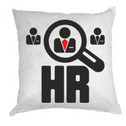 Подушка Search HR