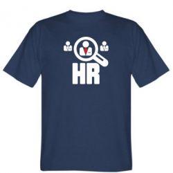 Футболка Search HR