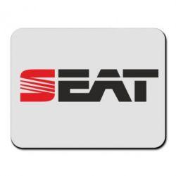Коврик для мыши Seat Motors - FatLine