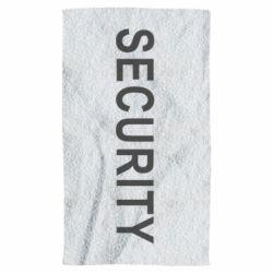 Полотенце Security