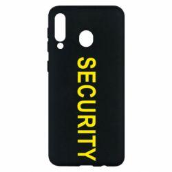 Чехол для Samsung M30 Security