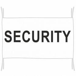 Флаг Security