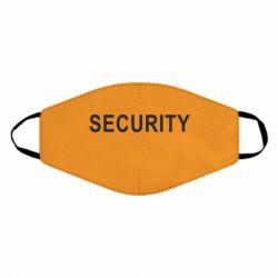 Маска для лица Security
