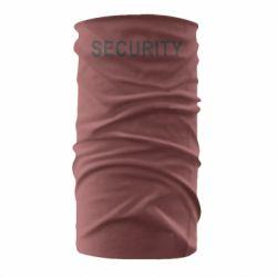Бандана-труба Security