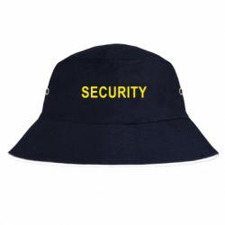 Панама Security