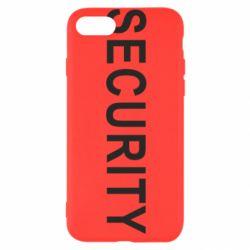 Чехол для iPhone 7 Security