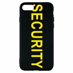 Чехол для iPhone 8 Security