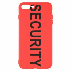 Чехол для iPhone 8 Plus Security