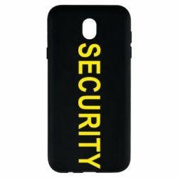 Чехол для Samsung J7 2017 Security