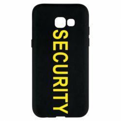 Чехол для Samsung A5 2017 Security