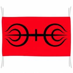 Прапор Senju clan