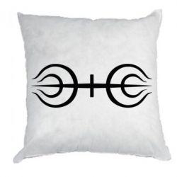 Подушка Senju clan