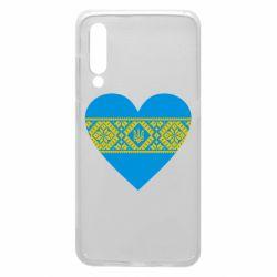 Чехол для Xiaomi Mi9 Серце України