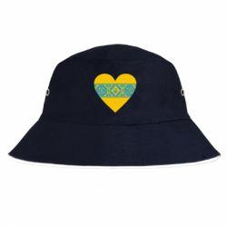 Панама Серце України