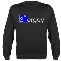 Реглан Sergey
