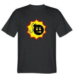 Мужская футболка Serious Sam - FatLine