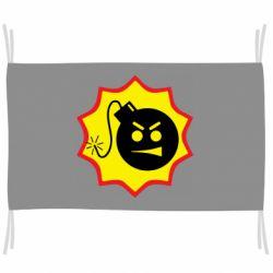 Флаг Serious Sam